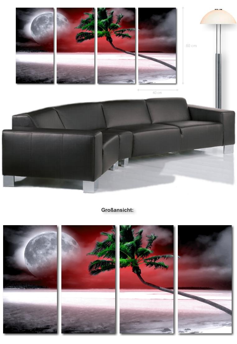 Xxl kunstbilder kunstdrucke 160x80 cm moderne bilder auf for Moderne bilder auf keilrahmen