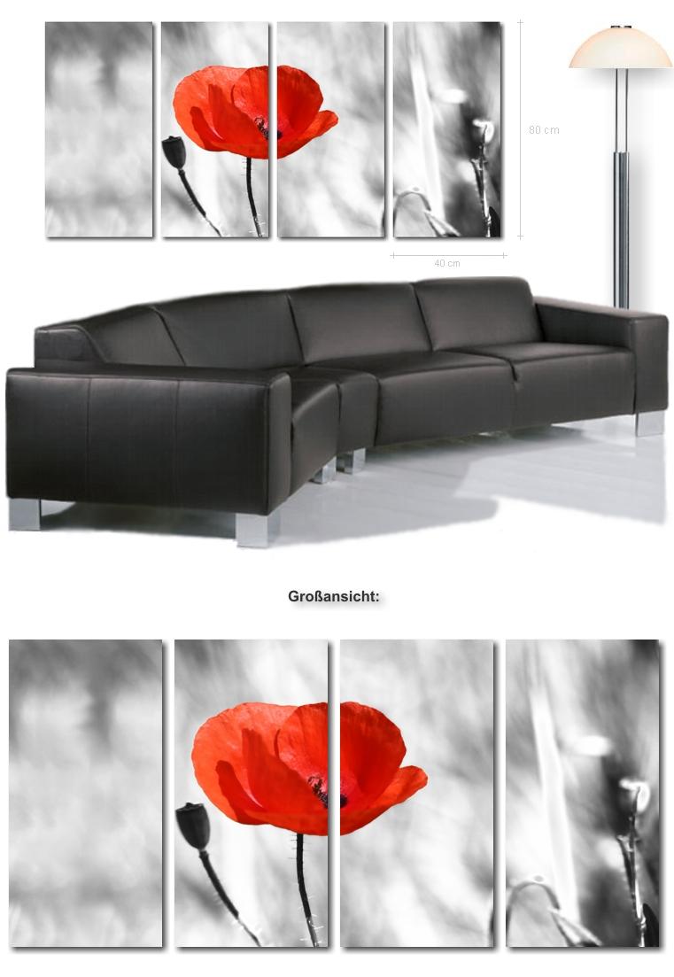 Moderne bilder auf keilrahmen leinwand leicht mit solo - Moderne wandbilder auf leinwand ...