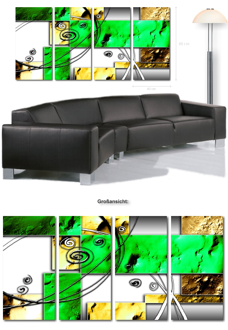 4118 wandbilder. Black Bedroom Furniture Sets. Home Design Ideas