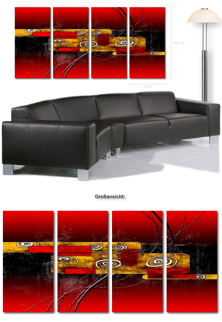 4144 wandbilder. Black Bedroom Furniture Sets. Home Design Ideas