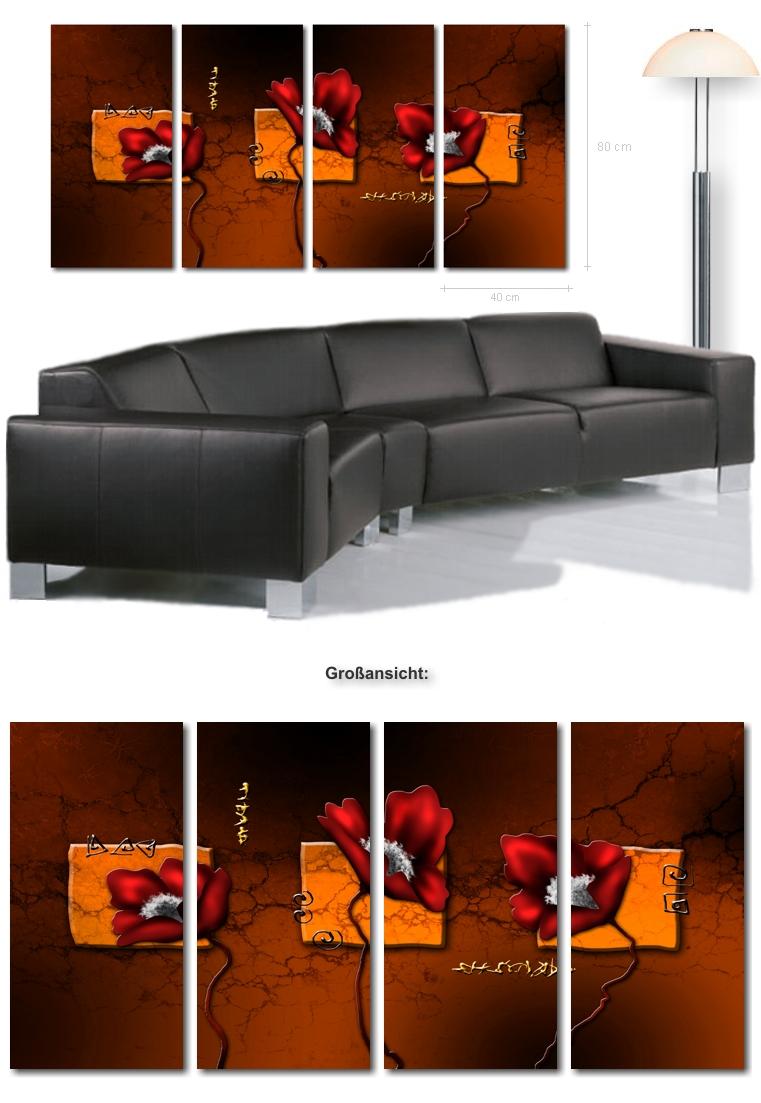 4160 wandbilder. Black Bedroom Furniture Sets. Home Design Ideas